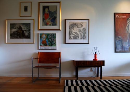 Kunst og Loppisstol